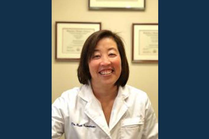 Dr. Ruth K. Kawakami, DDS, MS